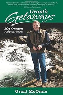 101 Oregon Adventures