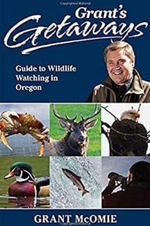 Guide to Wildlife Watching in Oregon