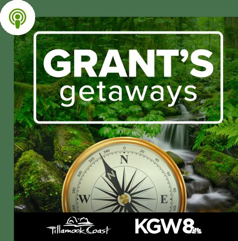 Grant McOmie's podcast