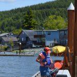 Tillamook Kayaking