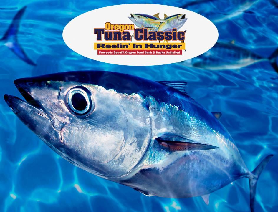 Oregon Tuna Classic
