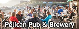 Pelican Brew Pub Pacific City