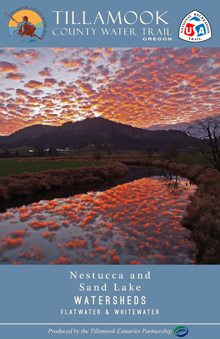 Nestucca & Sand Lake Water Trail Guidebook