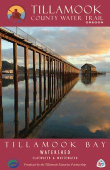 Tillamook Bay Water Trail Guidebook