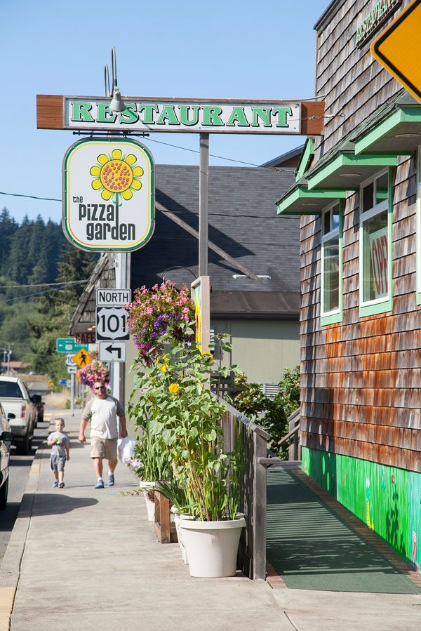 Nehalem Oregon