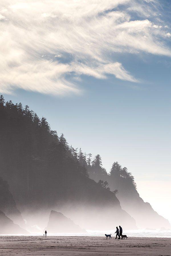 Neskowin Oregon