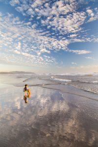 Tillamook Coast Beaches Coves Pacific City
