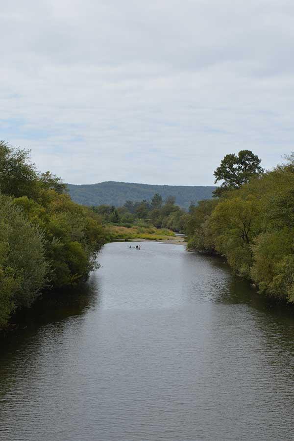 Cloverdale Oregon Kayaking