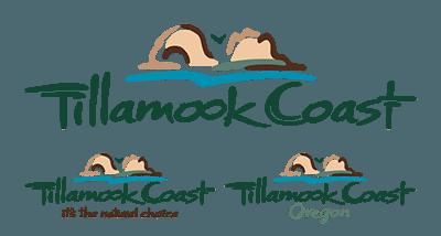 Tillamook Coast Logo Brandmark