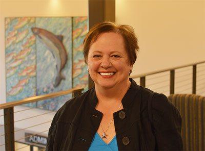 Nan Devlin Tourism Director