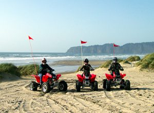 oregon coast atv rental