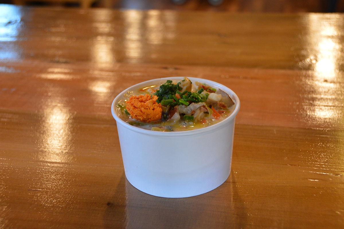 Buttercup Nehalem Special Soups