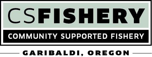 CSFishery Logo