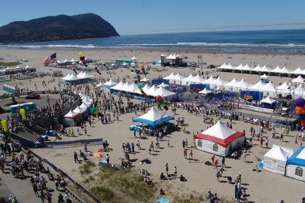 Annual Events Rockaway