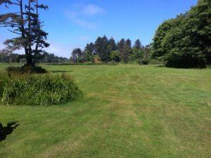 Neskowin Golf Course
