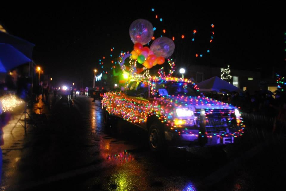 Photo Courtesy of the City of Tillamook