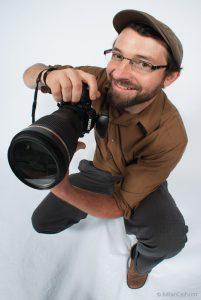 Travis Williams Broken Banjo Photography