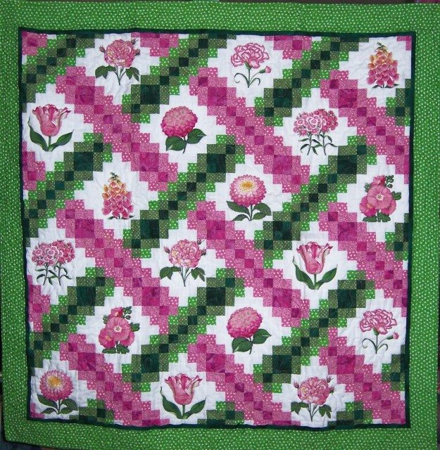 Garden-Chain-Quilt
