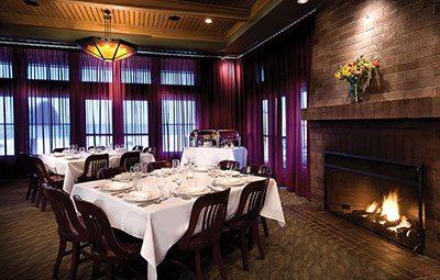 Pelican Pub Banquet Room