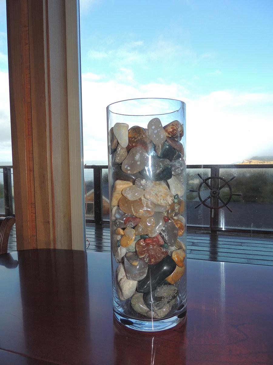 Treasures from the Tillamook Coast
