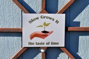 Slow-Grows-It-farm-sign