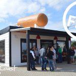 Top 5 hot dogs on the Tillamook Coast