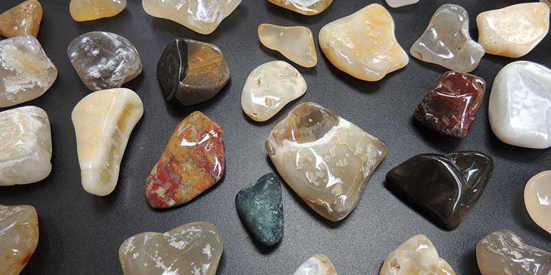 5 Easy Steps For Polishing Beach Rocks At Home Tillamook Coast