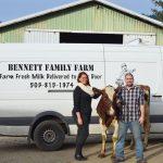 Bennett Family Farm