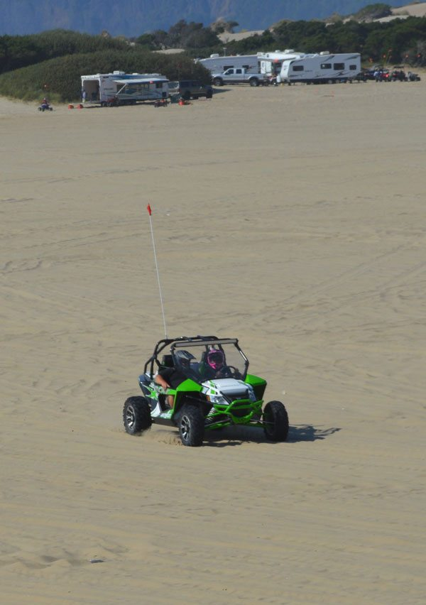 Rent Dune Buggies in Sandlake, Oregon | Tillamook Coast