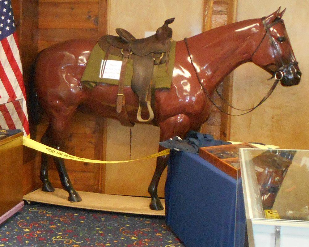 International Police Museum - Rockaway Beach