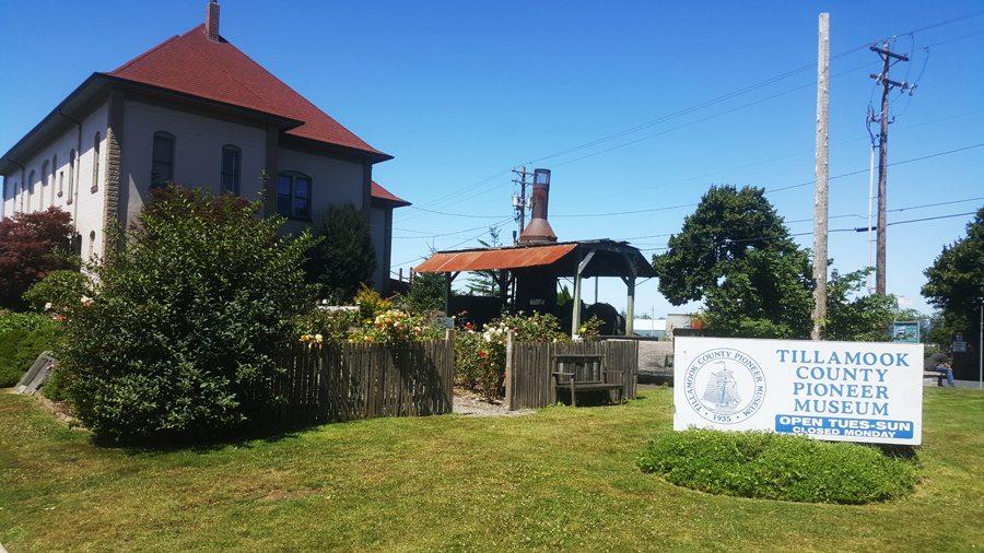 Tillamook County Pioneer Museum