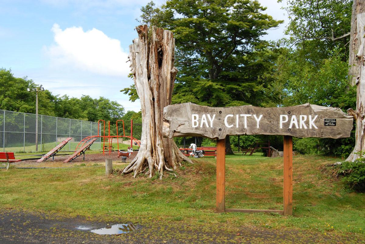 Bay City Park