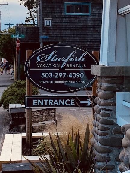 Starfish Vacation Rentals