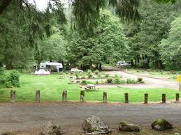 Best Spots To Rv And Camp On Oregon Coast Tillamook County