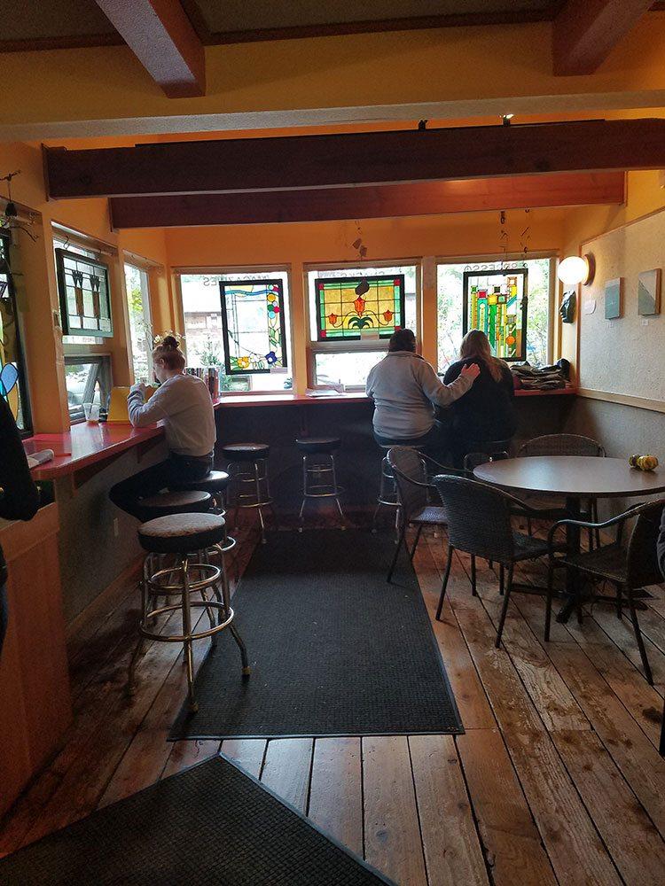 Manzanita News and Espresso