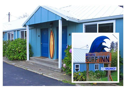 Netarts Surf Inn