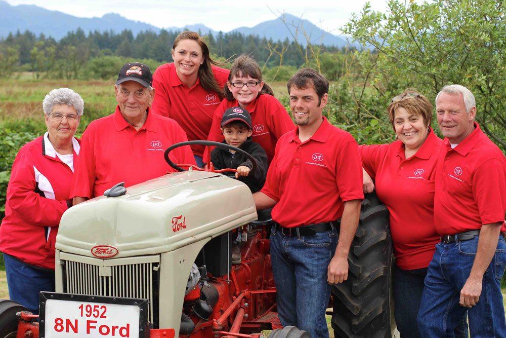 Fenk Family Farm