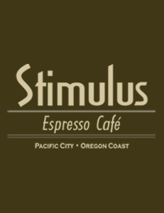 Stimulus Espresso Cafe logo