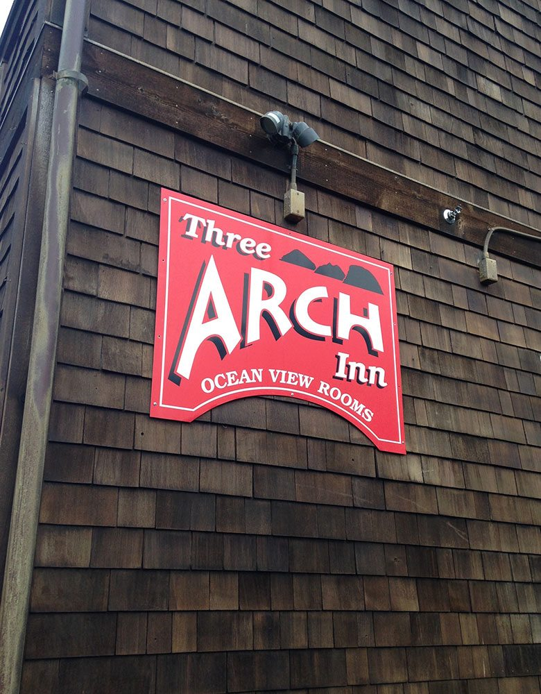 Three Arch Inn