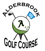 Alderbrook Golf Course logo