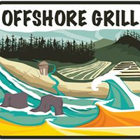 Offshore Grill Coffee House Rockaway Beach Or