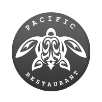 Pacific Restaurant logo