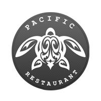 Pacific Restaurant logo