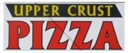 Upper Crust Pizza logo