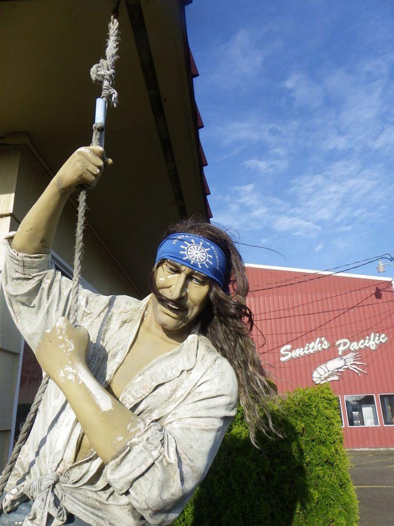 Pirate Fisherman's Korner