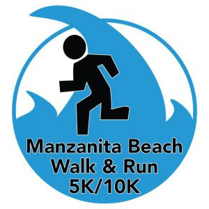 Manzanita Beach Run