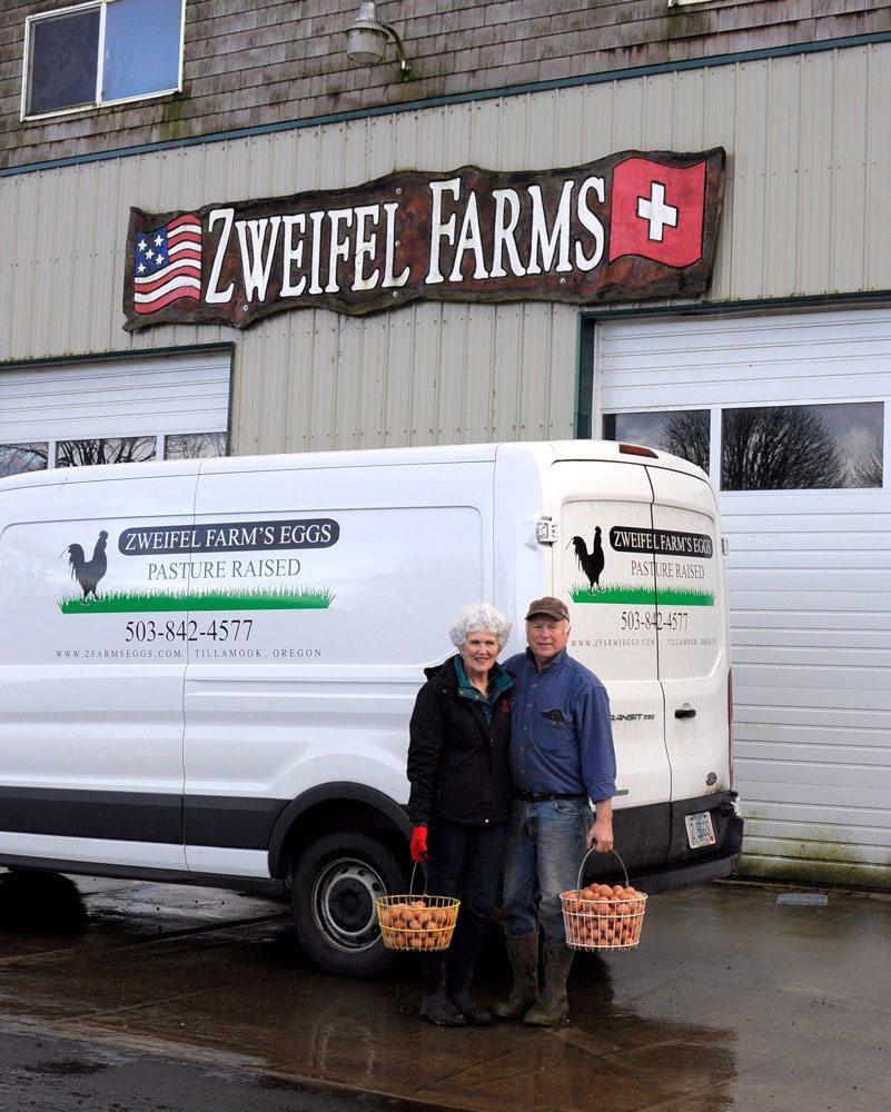 Zweifel Farms