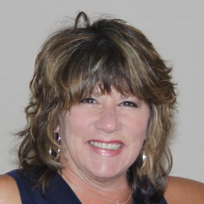 A Picture of Lori Tobias