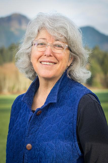 A Picture of Lorraine Ortiz