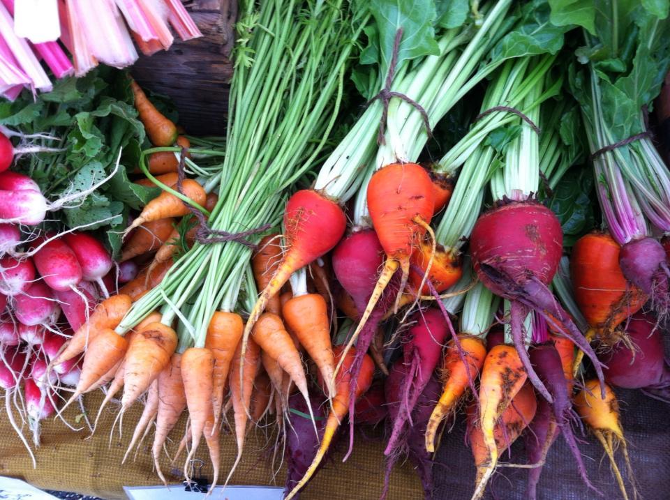 Pacific City Farmers' Market